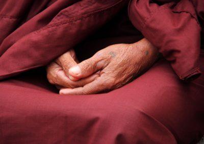 Próxima Meditación