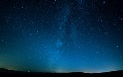 Meditacion de Luna Nueva