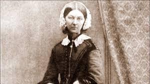 Florence Nightingale – LA FUERZA DEL ALMA